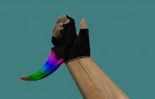 CS:GO Karambit Knife | Syturio