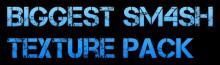 Big Sm4sh Texture Pack