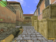 CS GO new Granades Port