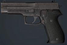 P220 texturing
