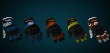 CSGO Pro Teams Gloves