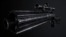 EE-3 Carbine Texturing
