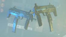 [WIP]CS:GO MP7 For TF2