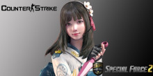 Special Force 2 | Sakura