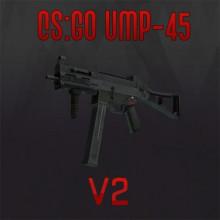CS:GO UMP-45 V2