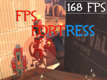 FPSFortress [Frames Per Second]