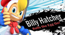 Billy Hatcher & Company Import