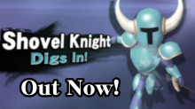 Shovel Knight (Complete!)