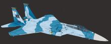 65th AGRS F-15C