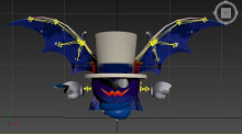 Count Bleck (Rig)