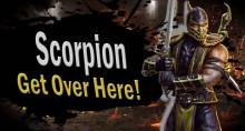 Scorpion (MKX Import)