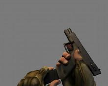 Tigg's Glock-18 Animation :]