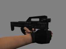 FMG9 Custom