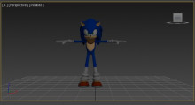 Boom Sonic (Need Help With The Rig)