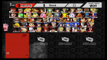 [WIP] Smash 64 CSS and Smash Melee SSS Overhauls