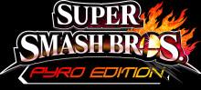 Super Smash Bros. Pyro Edition