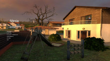 Silesia country SP mod