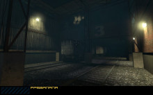 Dead Light Sneak Peak