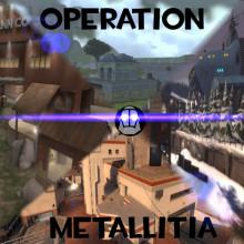 Operation Metallitia (Advanced Tour)