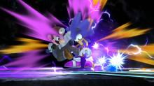 Ultra Super Smash Bros