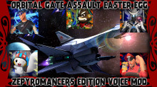 Orbital Gate Assault Voice Mod