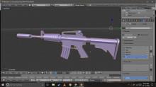 M4A1 Remake