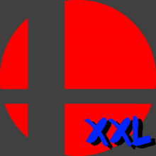 Super Smash Bros XXL (MODPACK WiP)