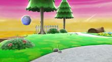 King Kai's Planet