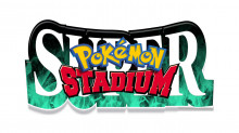 Super Pokimon Stadium