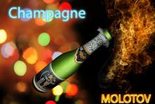 Champagne Molotov
