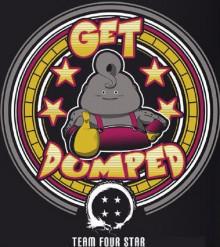 Dumplin over Wario