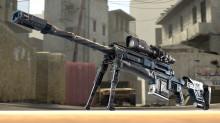PROJECT Black Ops III