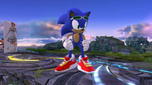 Free Riders Sonic (W.I.P.)