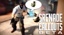Grenade Callouts BETA