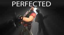 Heavy First Person Animations Perfected