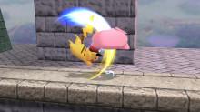 Pikachu Buff