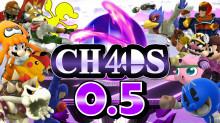 CH4OS: The UN-Balance Mod
