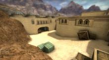 CS:CO Dust Textures for CS 1.6