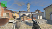 CS:GO Inferno For CS:S