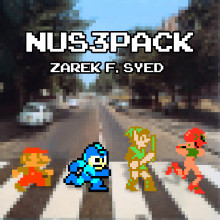 NUS3PACK: The First Custom Remix Pack for SSB4