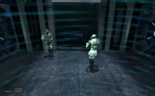 Survivor Combine Medic for Elite
