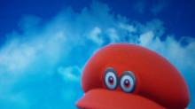 Super Mario Odyssey Skin - W.I.P.