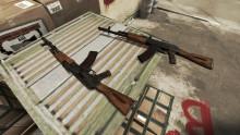 Paul's AK-74