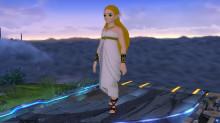 BOTW White Dress Zelda