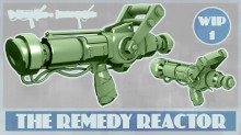 The Remedy Reactor