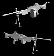 MG4 modelling