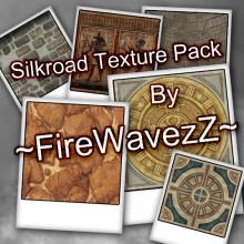1300 CS:S Textures pack