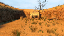 AWP: Desert Combat #2