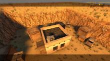 AWP: Desert Combat #1
