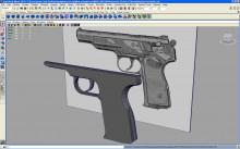 APS Modelling, Part 1